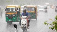 Monsoon 2020: मानसून में नहीं होगी देरी, 1 जून से केरल में सक्रिय होने की मौसम विभाग ने की भविष्यवाणी