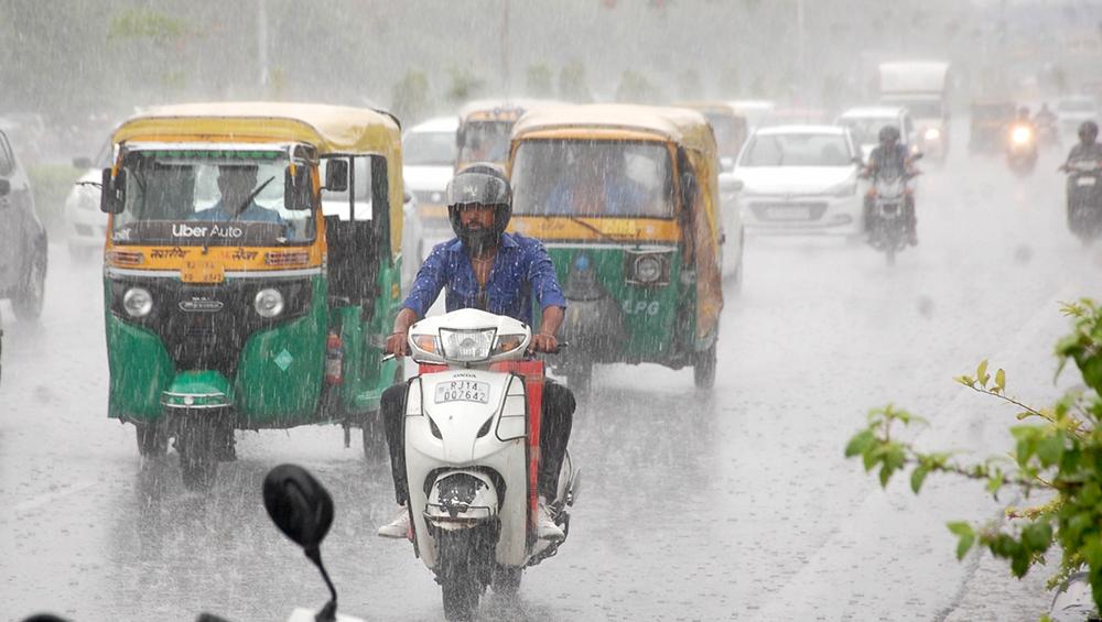 मध्यप्रदेश में आफत की बारिश: भोपाल समेत 32 जिलों में ऑरेंज अलर्ट जारी, अगले 24 घंटे भारी