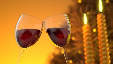 मानसिक स्वास्थ्य के लिए फायदेमंद है रेड वाइन, डिप्रेशन और चिंता से निजात दिलाने में मददगार