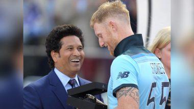 Eng vs NZ, Cricket World Cup Final: क्या ICC ने की सचिन तेंदुलकर की बेइज्जती?