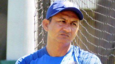 सेमीफाइनल मुकाबले में धोनी को नंबर-7 पर भेजना सिर्फ मेरा फैसला नहीं था: संजय बांगर
