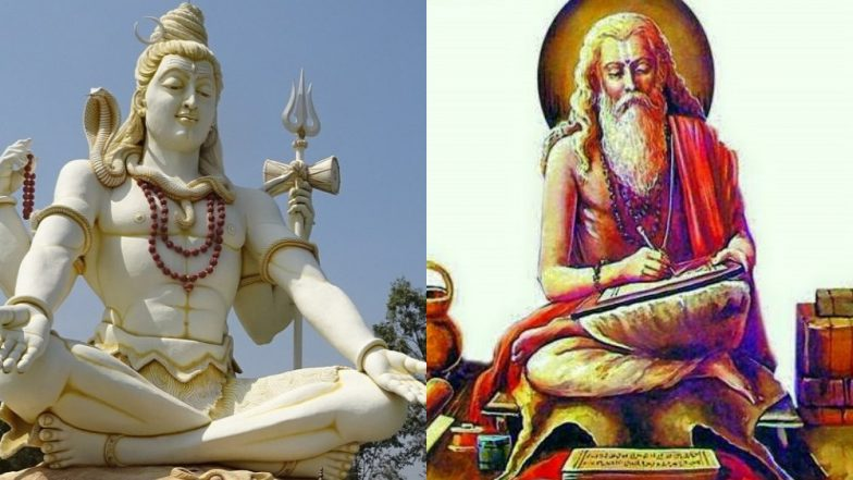 Guru Purnima 2019: गुरू पूर्णिमा का महात्म्यः ईश्वर के शाप से गुरू बचा सकते हैं, लेकिन गुरू के शाप से ईश्वर नहीं बचा सकते