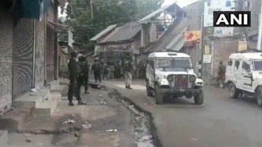 जम्मू-कश्मीर: सुरक्षा बलों को मिली बड़ी कामयाबी, शोपिंया एनकाउंटर में जैश के 2 आतंकी ढेर