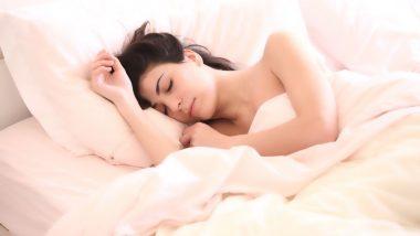 रात में चाहतें है अच्छी और आरामदायक नींद, तो रोजाना करें ये 5 काम