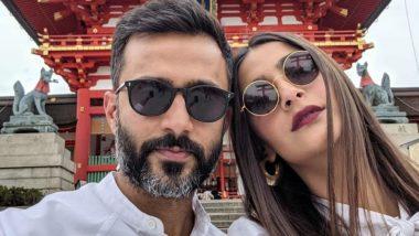 मुंबई का घर बेचकर सोनम कपूर पति संग शिफ्ट होंगी लंदन?