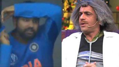 India vs New Zealand, CWC Semi Final 2019: भारत की हार से निराश हुए सुनील ग्रोवर ने कर डाला ऐसा ट्वीट