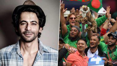Ind vs Ban: मैच के दौरान बांग्लादेशी फैंस को देख सुनील ग्रोवर ने ट्वीट कर ऐसे लिए मजे