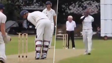 सचिन तेंदुलकर ने वीडियो शेयर कर पूछा ऐसा सवाल जिसका जवाब देना क्रिकेट के दिग्गजों के लिए भी होगा नामुमकिन