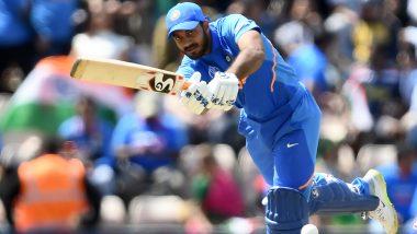ICC world Cup 2019: भारतीय टीम को लगा एक और बड़ा झटका, ऑलराउंडर विजय शंकर हुए वर्ल्ड कप से बाहर