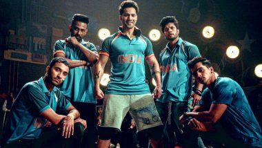 India vs New Zealand, CWC Semi Final 2019 के लिए वरुण धवन हैं तैयार, ट्विटर पर शेयर की ये फोटो