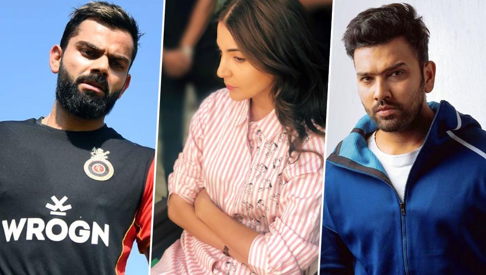 क्या सचमुच बढ़ रही हैं विराट कोहली और रोहित शर्मा के बीच दूरियां? सलामी बल्लेबाज ने अब अनुष्का शर्मा को भी सोशल मीडिया पर किया अनफॉलो