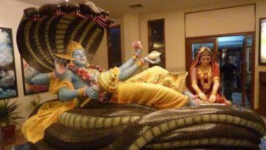 Devshayani Ekadashi 2019: शेषनाग की शय्या पर क्यों लेटे रहते हैं भगवान विष्णु, देवशयनी एकादशी के अवसर पर जानें इससे जुड़े रहस्य