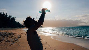 सुबह बासी मुंह पानी पीने की डाल लीजिए आदत, क्योंकि इससे सेहत को होते हैं इतने सारे फायदे