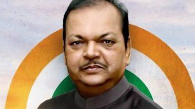 पूर्व मंत्री सुबोधकांत सहाय का मोदी सरकार पर हमला, कहा- कांग्रेस अनुच्छेद 370 हटाने का नहीं, उसके तरीके का विरोध कर रही