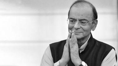 पूर्व वित्तमंत्री अरुण जेटली के निधन के बाद अमेरिकी दूतावास ने किया याद, कहा- भारत और अमेरिका व्यापार संबंधों को बढ़ावा देने के लिए किया काम