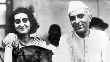 छत्तीसगढ़ सरकार का फैसला, सरकारी दफ्तरों में नजर आएगी पूर्व पीएम जवाहरलाल नेहरू और इंदिरा गांधी, बेटे राजीव की तस्वीर
