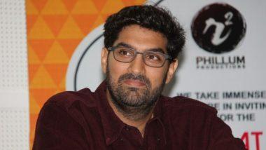 'मुश्किल' में संजय दत्त की भांजी नाजिया हुसैन के साथ नजर आएंगे कुणाल रॉय कपूर