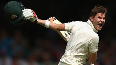 ENG vs AUS Ashes 2019 5th Test: एशेज में सर्वाधिक रन बनाने वाले चौथे बल्लेबाज बनें स्टीव स्मिथ