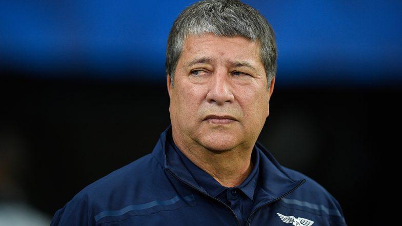 कोपा अमेरिका में खराब प्रदर्शन के बाद इक्वाडोर फुटबॉल टीम के कोच हर्नान गोमेज को किया गया बर्खास्त
