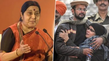 सुषमा स्वराज की वजह से हामिद निहाल अंसारी के घर 6 साल बाद मनी थी ईद, पाक के जेल में थे बंद
