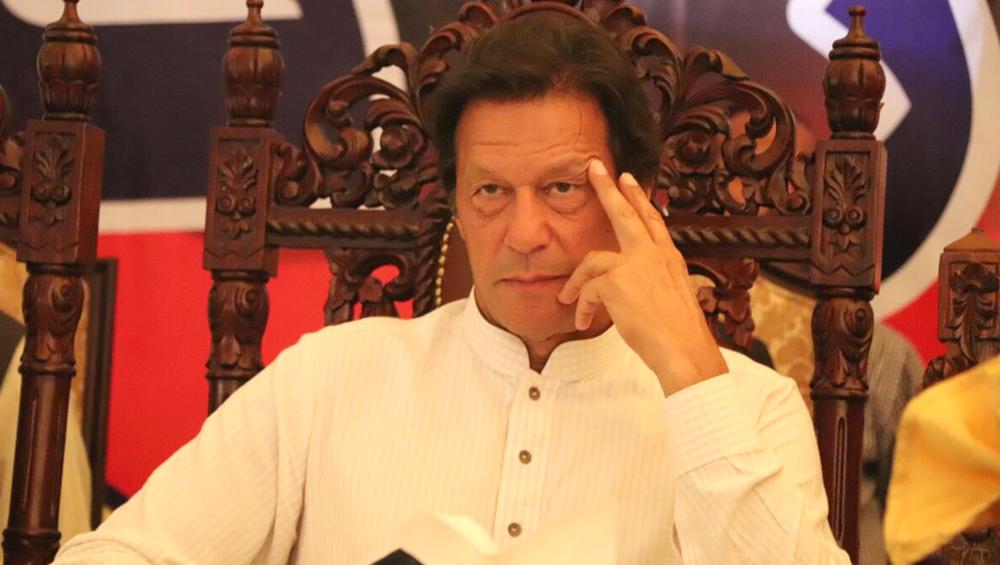 'काली दाल' फिर ट्विटर पर हुई ट्रेंड, जानें क्या हैं इमरान खान और उनकी पूर्व पत्नी रेहम खान से इसका नाता