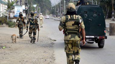 जम्मू-कश्मीरः नौशेरा सेक्टर में आतंकियों से मुठभेड़ में 2 जवान शहीद, सेना का ऑपरेशन जारी