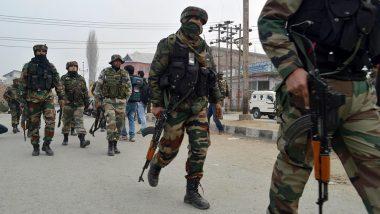 कश्मीर में 12 घंटे के अंदर आतंकियों की दूसरी कायराना हरकत, अनंतनाग में आम नागरिक पर बरसाई गोलियां