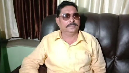 बिहार: विधायक अनंत कुमार के घर पर पुलिस का छापा, AK-47 राइफल बरामद