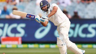 IND vs WI Test Series: अभ्यास मैच में रोहित शर्मा का शानदार प्रदर्शन, वेस्टइंडीज के खिलाफ प्लेयिंग 11 में मिल सकती है जगह