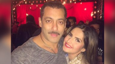 'सलमान खान मुझसे शादी करने जा रहे हैं', जानें जरीन खान ने क्यों दिया ऐसा बयान
