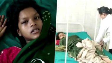 छत्तीसगढ़: डिलीवरी के वक्त नर्स ने तोड़ दिया नवजात का हाथ, गर्भ में ही बच्चे की मौत