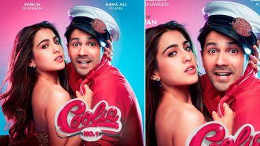 वरुण धवन और सारा अली खान की फिल्म 'कुली नंबर 1' के रीमेक में ये अभिनेता निभाएगा विलेन का किरदार
