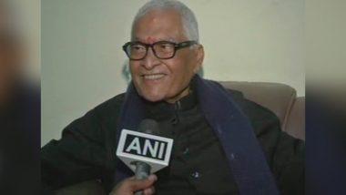 बिहार के पूर्व सीएम जगन्नाथ मिश्र का लंबी बीमारी के बाद निधन, दिल्ली में ली आखिरी सांस