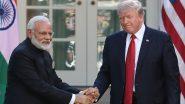 अमेरिका के 44 कांग्रेस सांसदों ने ट्रंप प्रशासन को लिखा पत्र, कहा- बहाल करें भारत का GSP दर्जा