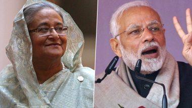 बांग्लादेश ने भी दिया पाक को झटका, कश्मीर में अनुच्छेद 370 हटाने को बताया भारत का आतंरिक मामला