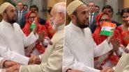 फ्रांस में मुसलमानों ने किया पीएम मोदी का शानदार स्वागत, बौखलाए पाकिस्तान के मंत्री ने कही ये बड़ी बात