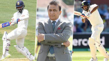 IND vs WI 1st Test: अश्विन को प्लेयिंग 11 में जगह न मिलने से गावस्कर हुए हैरान, अजिंक्य रहाणे ने किया फैसले का बचाव