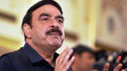 पाक मंत्री शेख रशीद ने फिर दी गीदड़ भभकी, कहा- कश्मीर के लिए मरेंगे या मारकर रहेंगे