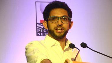 महाराष्ट्र विधानसभा चुनाव 2019: आदित्य ठाकरे लड़ेंगे मुंबई की वर्ली सीट से चुनाव, ठाकरे परिवार से पहले सदस्य होंगे चुनाव लड़ने वाले