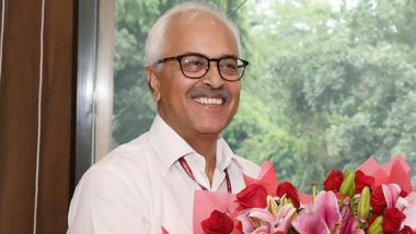 अजय कुमार भल्ला बने देश के नए गृह सचिव, अगस्त 2021 तक रहेगा कार्यकाल