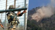 सेना ने पाकिस्तान को दिया मुंहतोड़ जवाब, नौशेरा सेक्टर में तबाह की PAK आर्मी की चौकियां