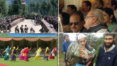 Independence Day 2019: जम्मू और कश्मीर में भी मना आजादी का जश्न, देखें तस्वीरें