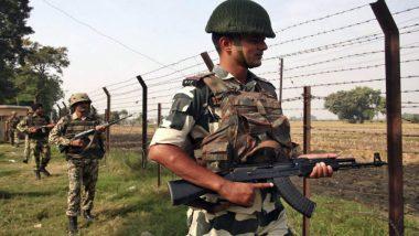 पाकिस्तान की LoC के पास नापाक हरकत, गोलीबारी में एक भारतीय जवान शहीद, 4 घायल