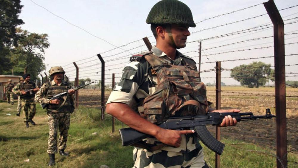 PoK के रास्ते भारत में घुसपैठ कर सकते हैं 100 से अधिक आतंकवादी: खुफिया रिपोर्ट