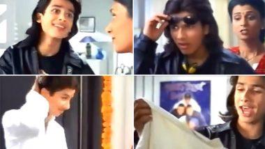 कबीर सिंह की सफलता के बाद शाहिद कपूर का ये पुराना विज्ञापन हो रहा है वायरल, देखें वीडियो