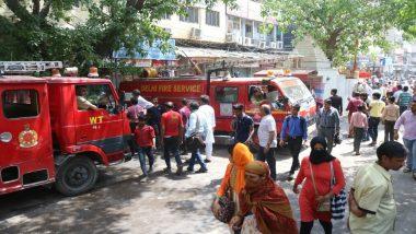 AIIMS के शिक्षण और पीसी ब्लॉक में हुए अग्निकांड के बाद सामने आया बड़ा खुलासा, दिल्ली के ज्यादातर अस्पतालों के पास नहीं हैं NOC