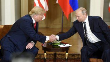अमेरिका संग निरस्त्रीकरण वार्ता को तैयार रूस, इन अहम मुद्दों पर हो सकती है चर्चा