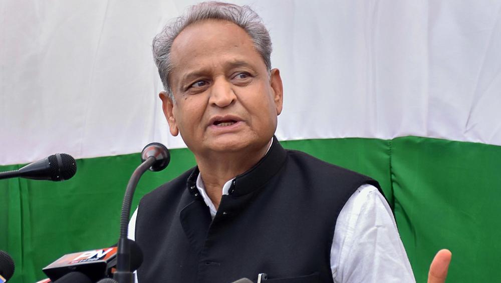 राजस्थान: शनिवार को होगी मुख्यमंत्री अशोक गहलोत की पहली अग्नि परीक्षा, बीजेपी ने लगाया पूरा जोर