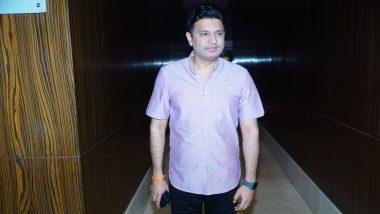 भूषण कुमार ने कहा- मेरे पिता की बायोपिक मेरा ड्रीम प्रोजेक्ट
