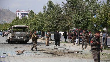 काबुल हवाईअड्डे के निकट सुरक्षा बलों और आतंकियों में मुठभेड़, हमले में कई लोगों की गई जान